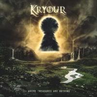 Kryour-Where Treasures Are Nothing