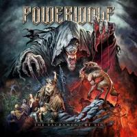 Powerwolf-The Sacrament of Sin (Deluxe Edition)