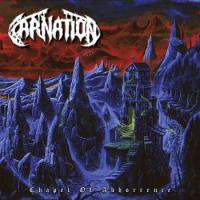Carnation-Chapel Of Abhorrence