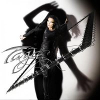 Tarja-The Shadow Self