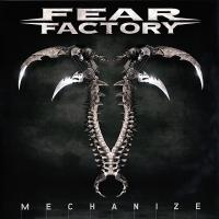 Fear Factory-Mechanize (Limited Edition)