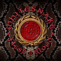 Whitesnake - Flesh & Blood (Deluxe Edition) mp3