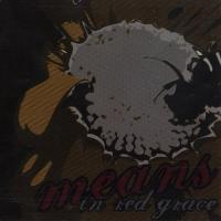 Means-In Red Grace