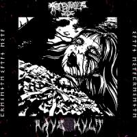 Rotten Wolf-Rave Kvlt
