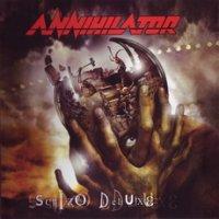 Annihilator-Schizo Deluxe (Limited Edition)