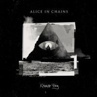 Alice In Chains-Rainier Fog