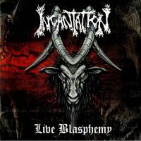 Incantation-Blasphemy in Brazil Tour 2001 (Live)
