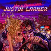 Justin Larner - Hot and Dangerous mp3
