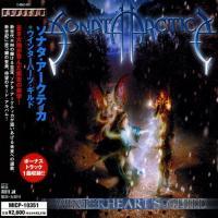 Sonata Arctica-Winterheart\'s Guild (Japanese Edition)