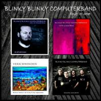 Blinky Blinky Computerband-Four In One