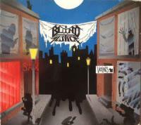 Blind Justice-Sax & Violins ( Limited Edition )