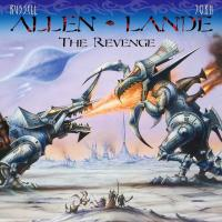 Russell Allen & Jorn Lande-The Revenge