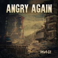 Angry Again-Ravage