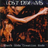 Lost Dreams-Where Gods Creation Ends
