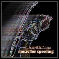 Marty Friedman-Music For Speeding