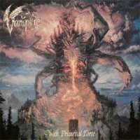 Vampire-With Primeval Force