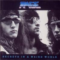Rage-Secrets In A Weird World (2-nd japanese \'93)