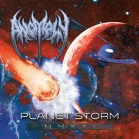 Anomaly-Planet Storm