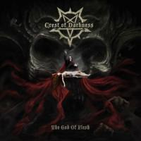 Crest of Darkness-The God of Flesh