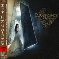 Evanescence-The Open Door (Japanese Edition)
