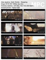 Zakk Wylde-Sleeping Dogs (HD 1080p)