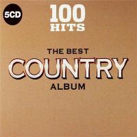 VA-100 Hits. The Best Country Album
