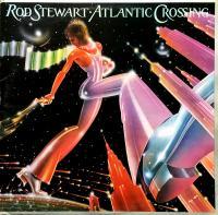 Rod Stewart-Atlantic Crossing