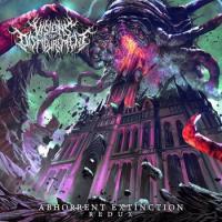 Visions Of Disfigurement-Abhorrent Extinction Redux