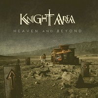 Knight Area-Heaven And Beyond