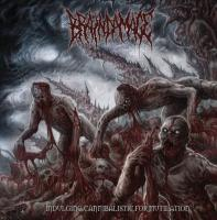 Brain Damage-Indulging Cannibalistic For Mutilation
