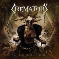 Crematory-Unbroken (Deluxe Edition) (2CD)