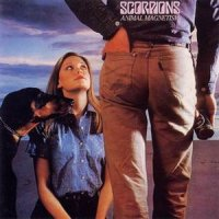 Scorpions-Animal Magnetism (Digital Remaster 2001 Germany)