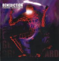 Benediction-Grind Bastard