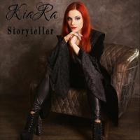 Kiara-Storyteller
