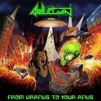 Abduction-From Uranus To Your Anus