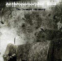 Anthropomorphic Soul-The Dormant Acrimony
