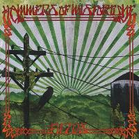Hammers of Misfortune-Fields & Church of Broken Glass (2CD)
