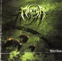 Martyr-Warp Zone [Re-released 2002]