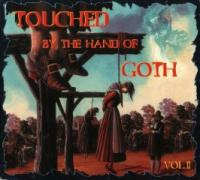 VA-Touched By The Hand Of Goth Vol 2