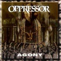 Oppressor-Agony