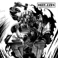 Iron Jaws - Guilty of Ignorance flac cd cover flac