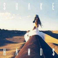 Blind Passenger-Shake Hands