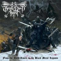 Great Vast Forest-From The Dark Times To The Black Metal Legions