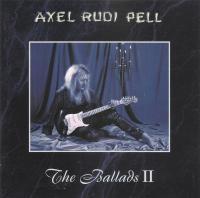 Axel Rudi Pell-The Ballads II (German press)