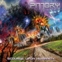 Pillory-Scourge upon Humanity