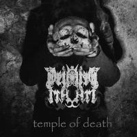 Devilish Art-Temple Of Death