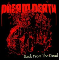 Dream Death-Back from the Dead (Compilation)