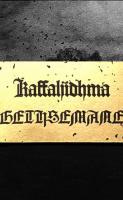 Kaffaljidhma / Gethsemane-Split