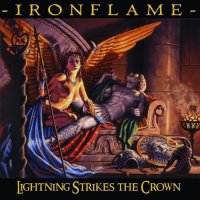 Ironflame-Lightning Strikes the Crown