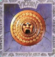 Victory-Temples Of Gold